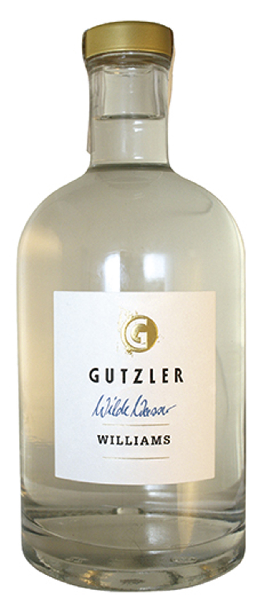 D Gutzler WWWilliams w